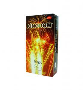 Kingdom 12s Magic