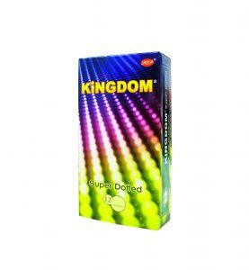Kingdom 12s Super Dotted