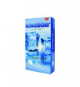 Kingdom 12s Super cold