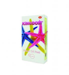 Kingdom 12s Tri Feel