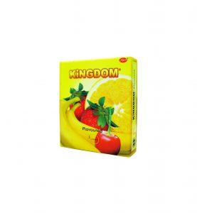 Kingdom 3s Flavoured