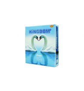 Kingdom 3s Plain