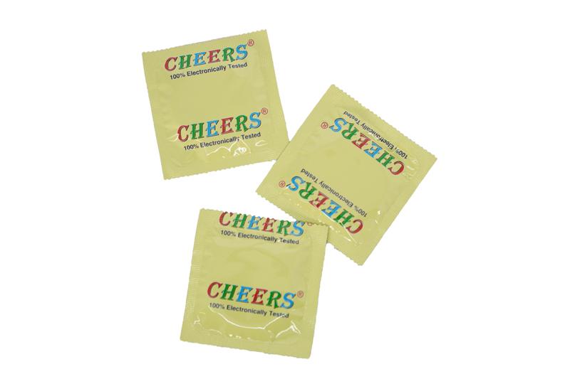 CHEERS-Foil