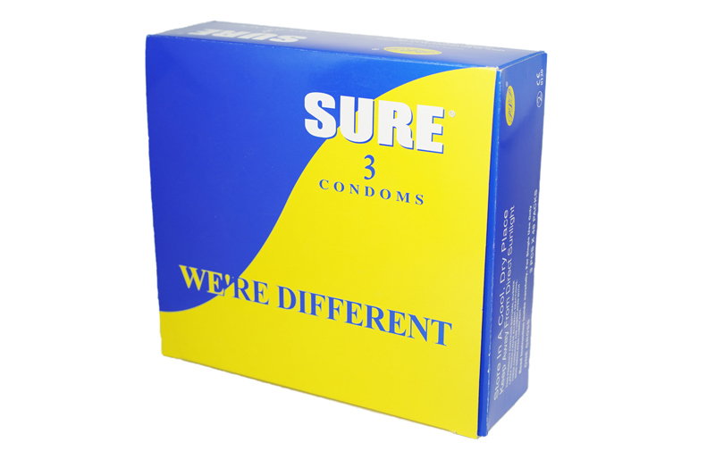 SURE-3's-Outer
