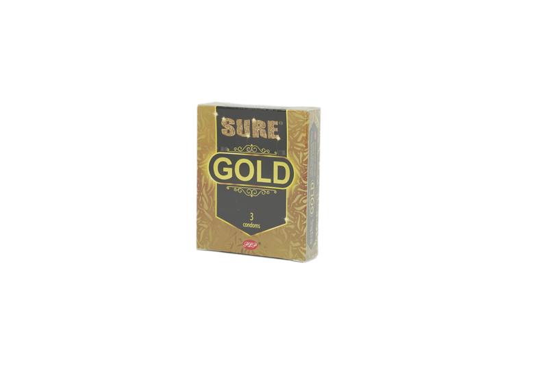 SURE-Gold-3's