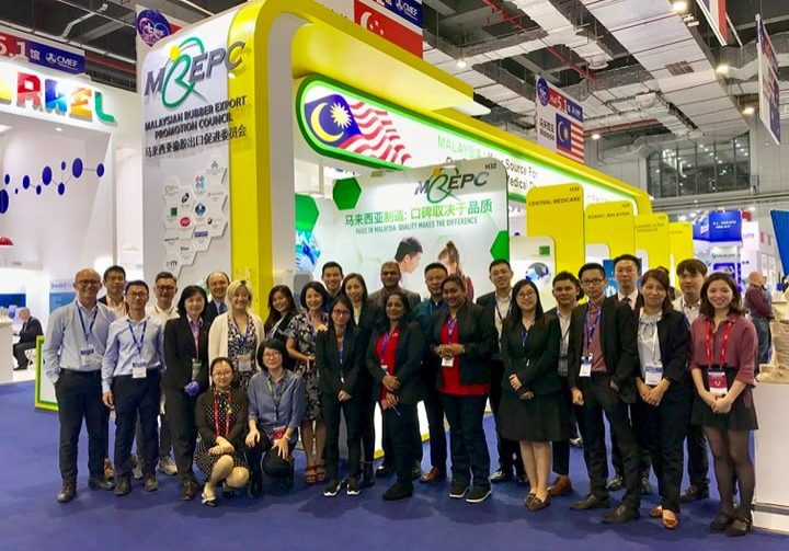 CMEF, SHANGHAI Exhibition 2019