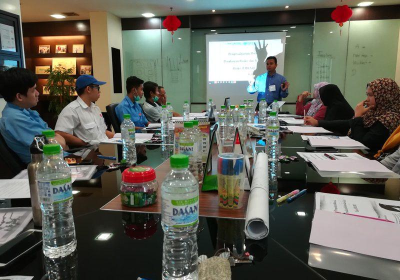 HIRARC Training 2018